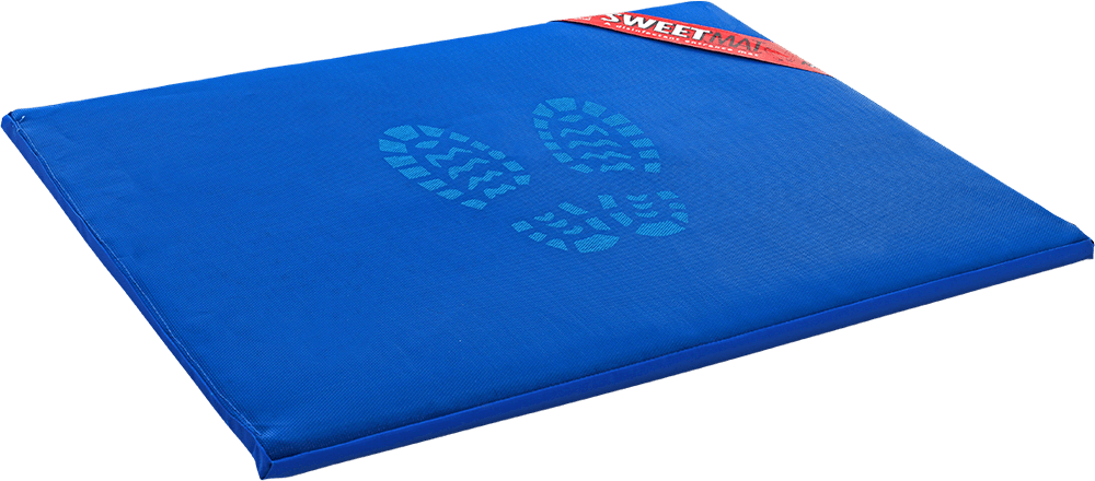 Sweetmat disinfection mat